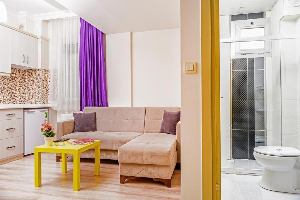 Su Residence Apart Hotel