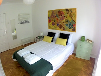 Good Time In Lisbon Guest House