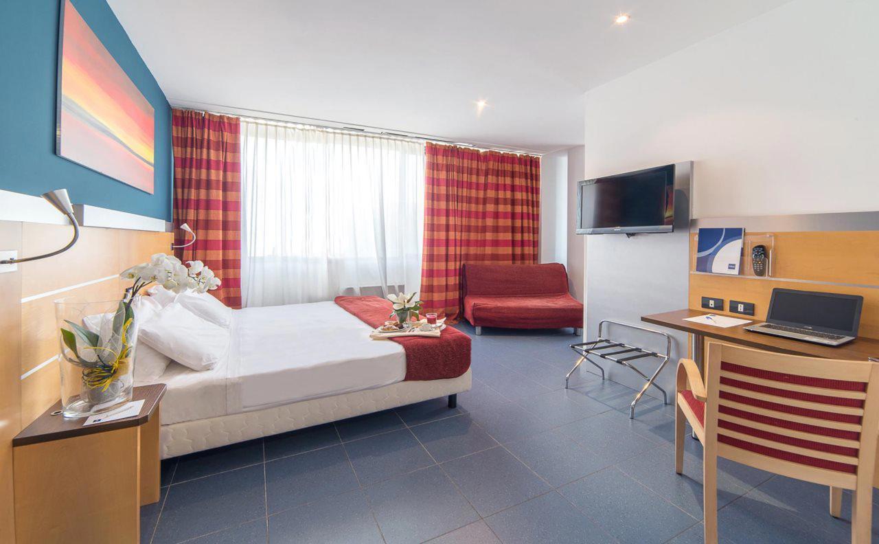 Idea Hotel Roma Nomentana