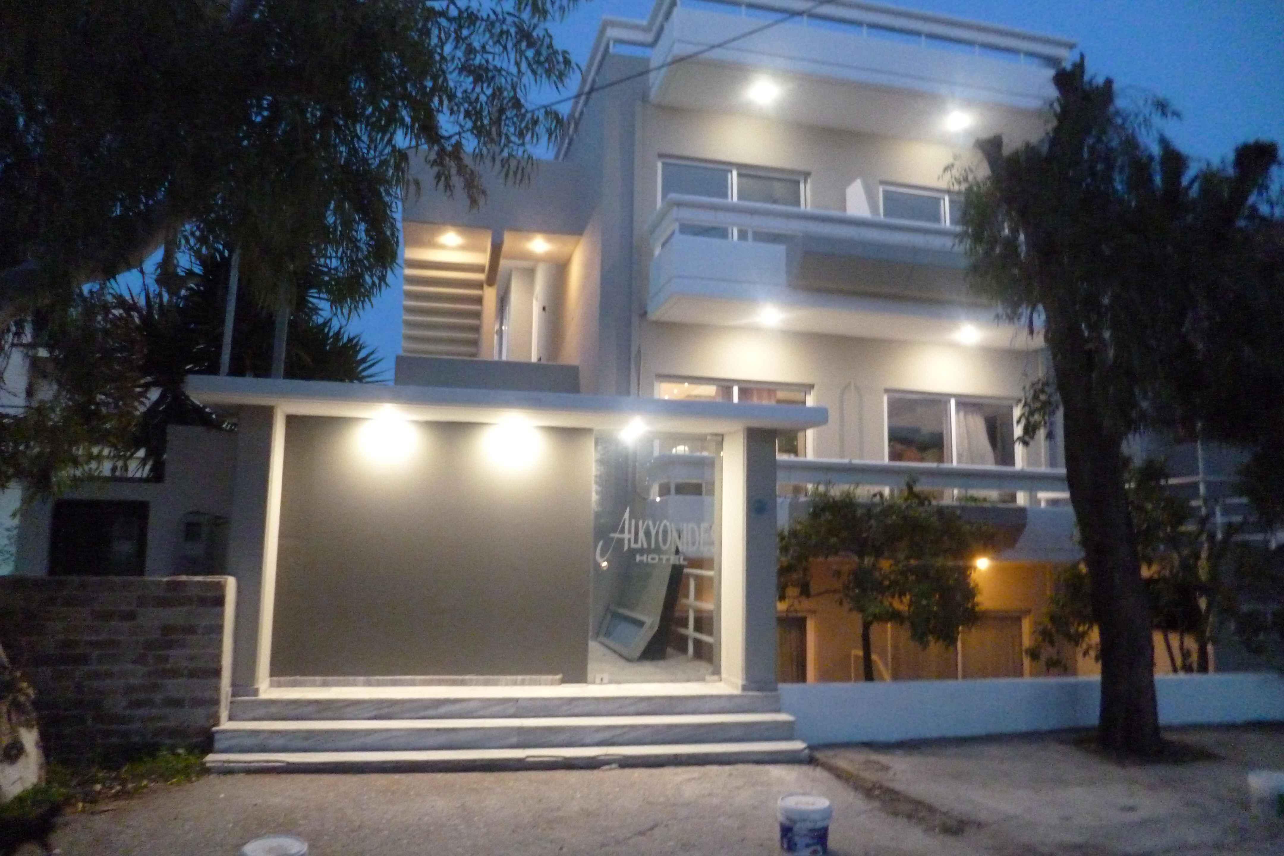 Alkyonides Hotel Rhodes