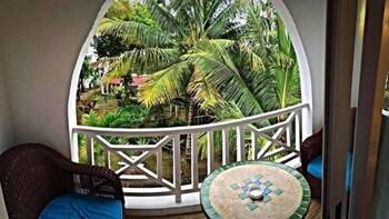 Ocean Villas Apartments