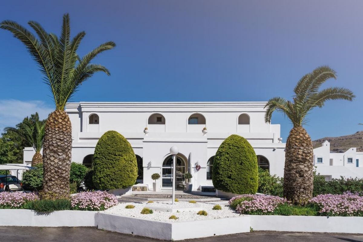 Lindos Village Resort&Spa