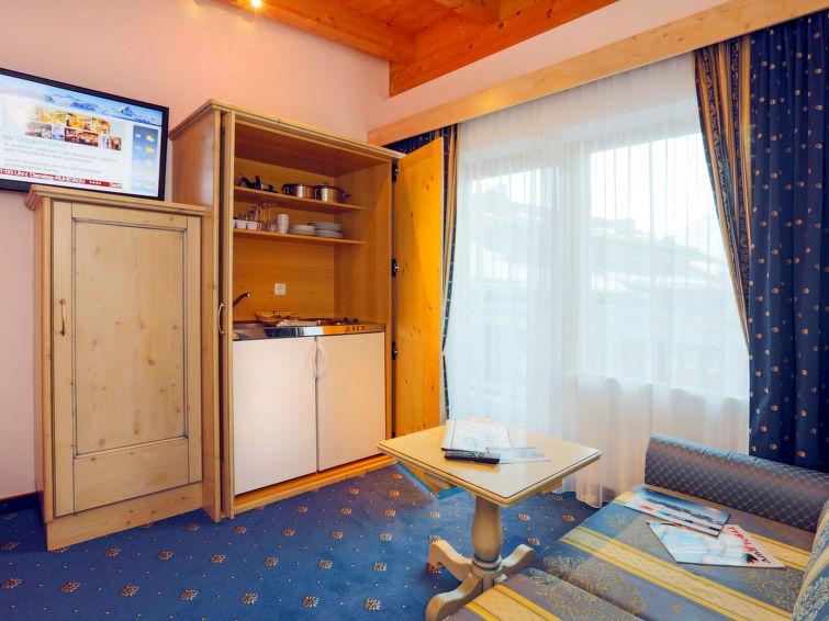 Glanzer Homes - Giggi Suite (SOE076)