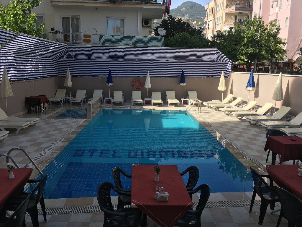 DIAMOND ALANYA HOTEL