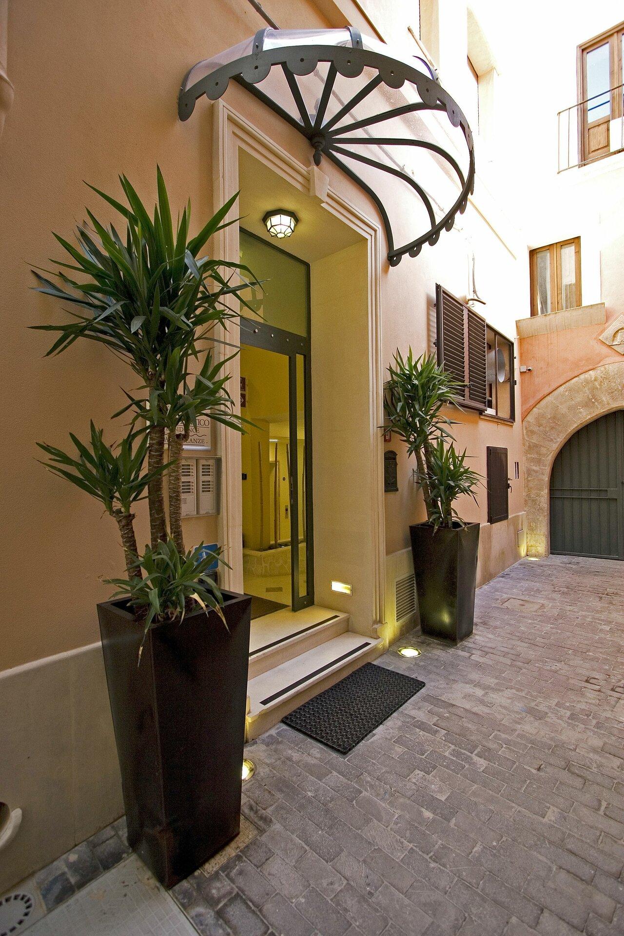 Residence Arco Antico