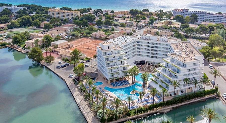 Viva Hotel Eden Lago