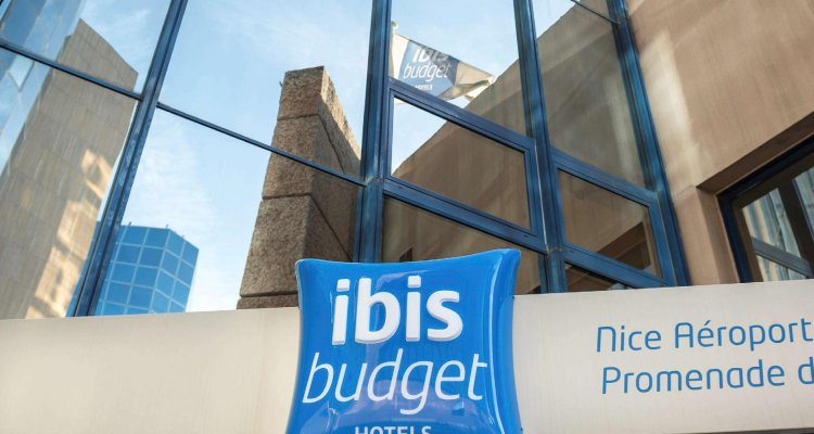 ibis budget Nice Aeroport Promenade des Anglais