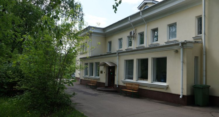 Formula Za Rulyom Hotel