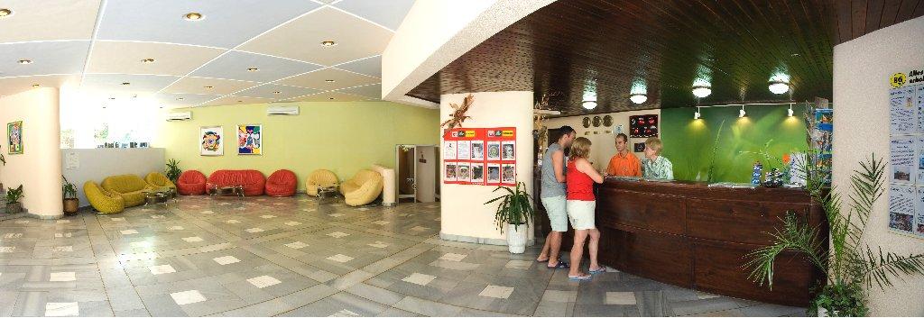KOMPAS HOTEL