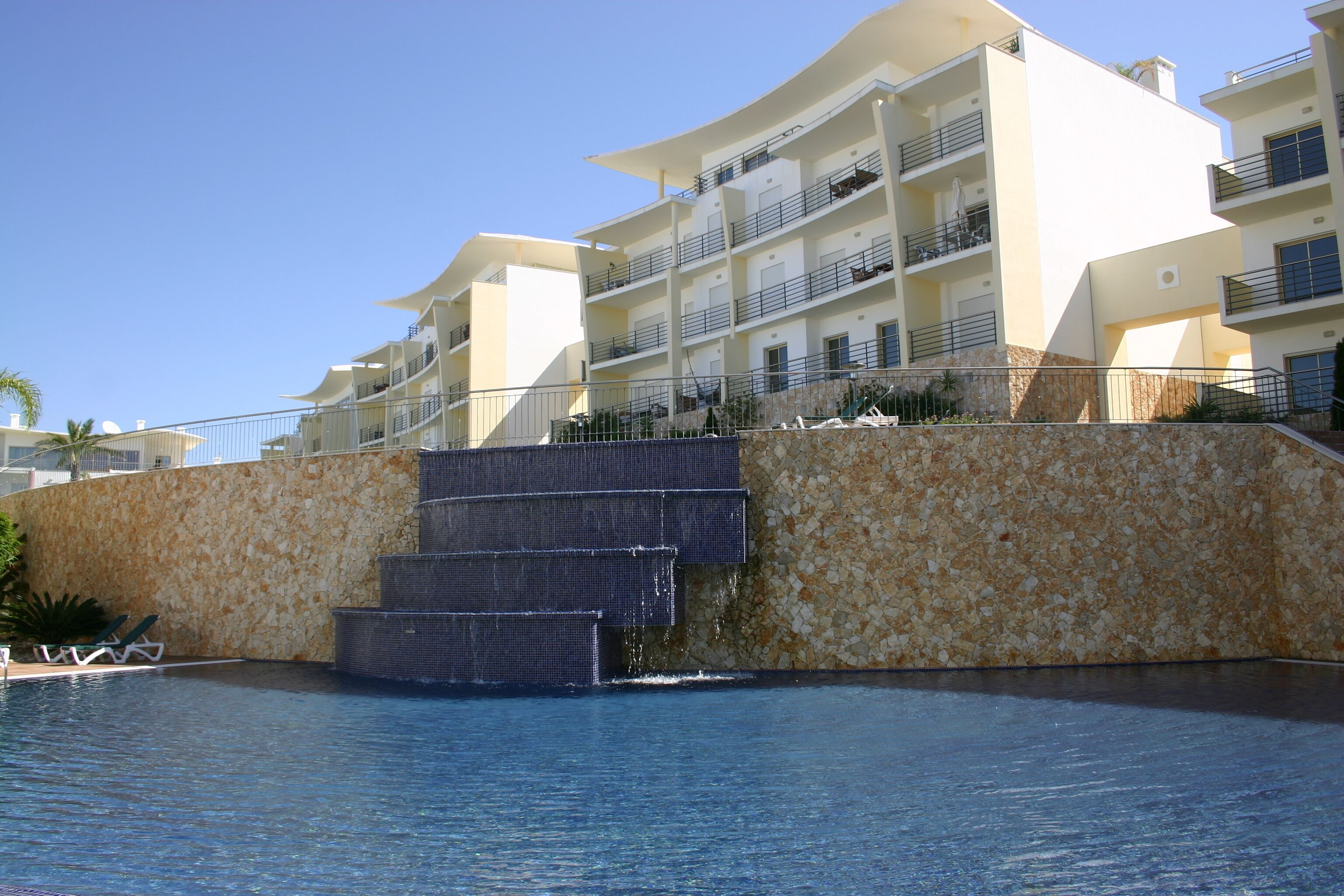 Garvetur Encosta Da Orada Apartments