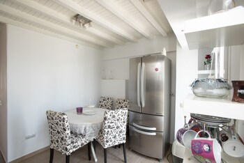 Beautiful Apartment With Amazing View In Mykonos Old Town