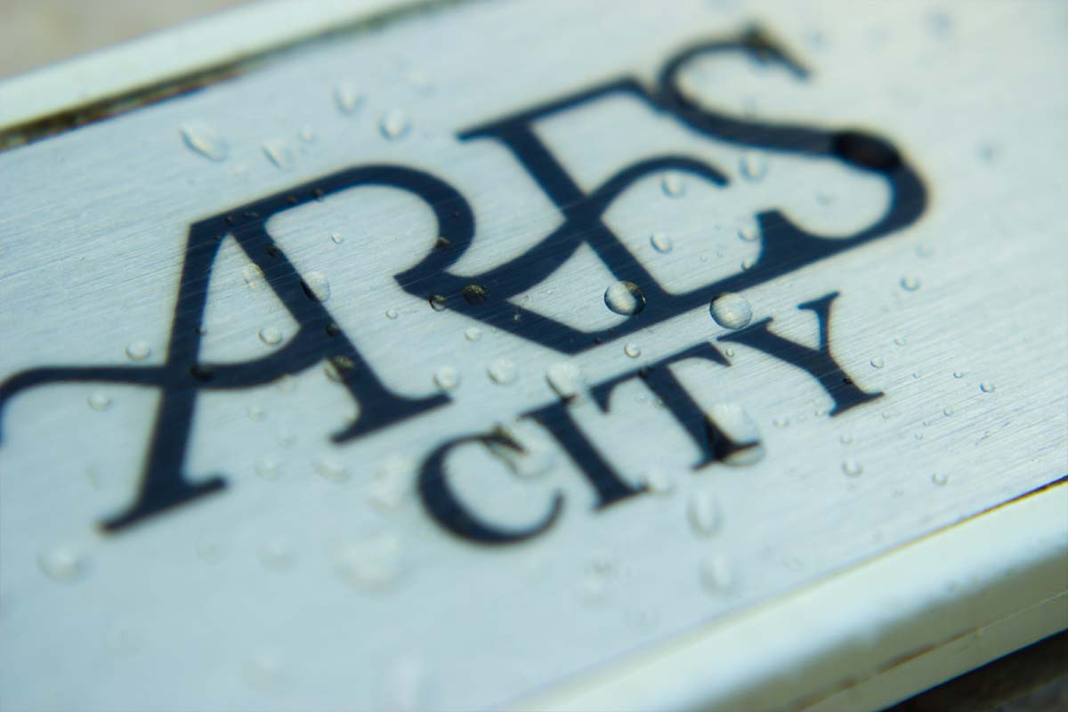 ARES CITY