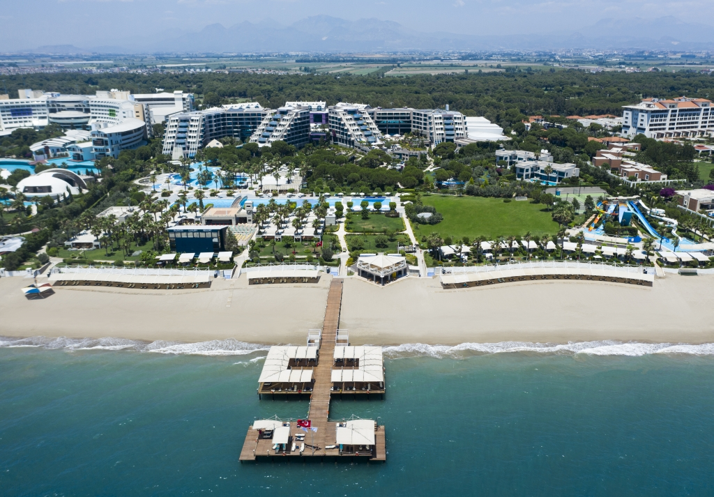 SUSESI HOTEL & SPA