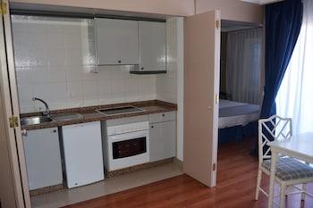 Spa La Quinta Park Suites
