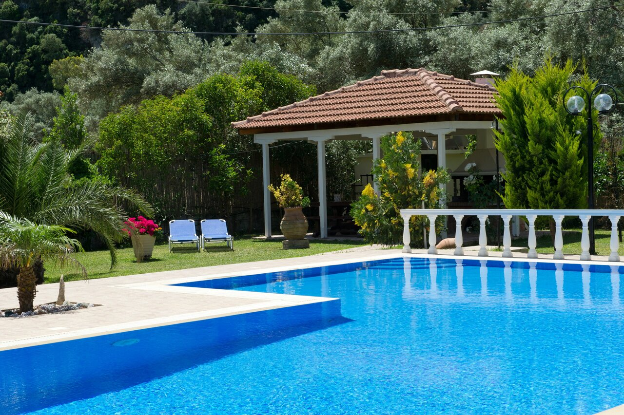 Villa Dimitris Apartments And Bungalows