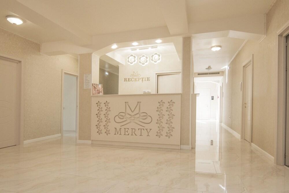 Hotel Merty