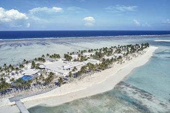 Riu Palace Maldivas