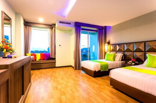 ADD PLUS HOTEL