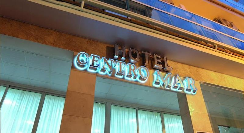 Centro Mar Hotel (Adults Recommended)