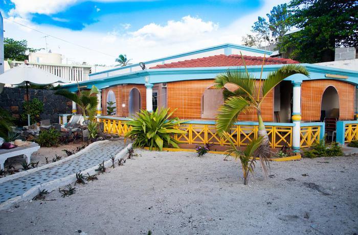 Villa Jessica