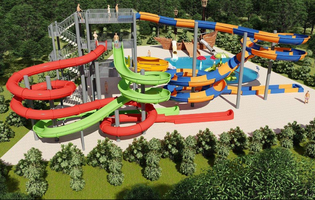 Georgioupolis Resort