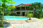 Panglao Tropical Villas