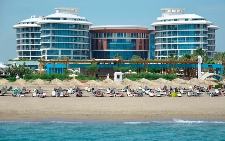BAIA LARA HOTEL 5 *