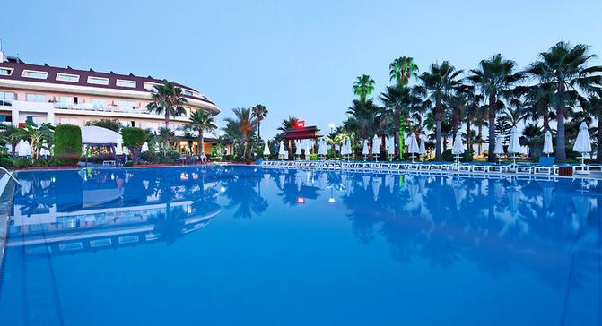 Saphir Hotel Villas