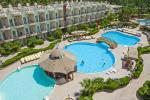 Aqua Joy Resort – By Sunrise