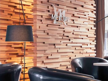 Mercure Mlv Bussy St Georges