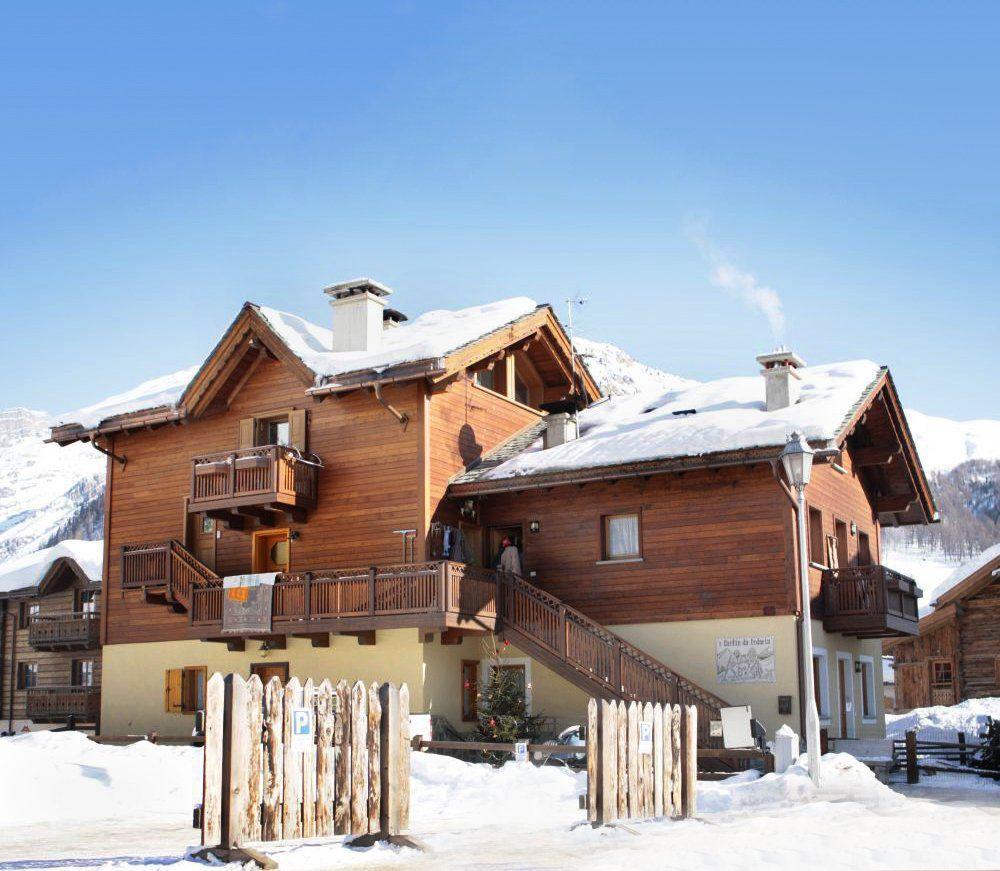 Apartamente în Livigno