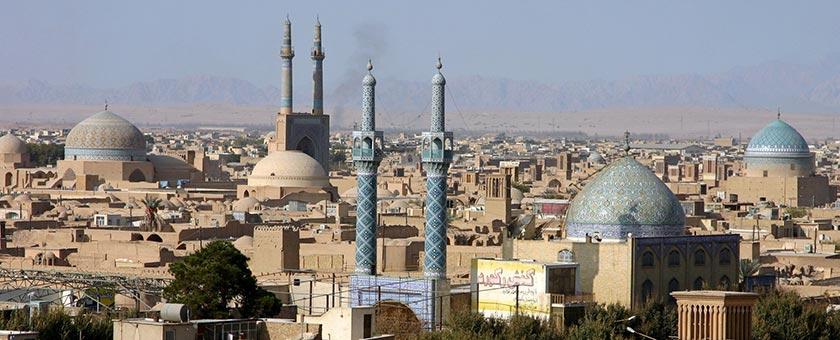 Circuit de grup - Discover Iran, 10 zile - mai 2021
