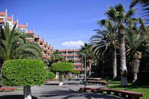 Annapurna Hotel Tenerife