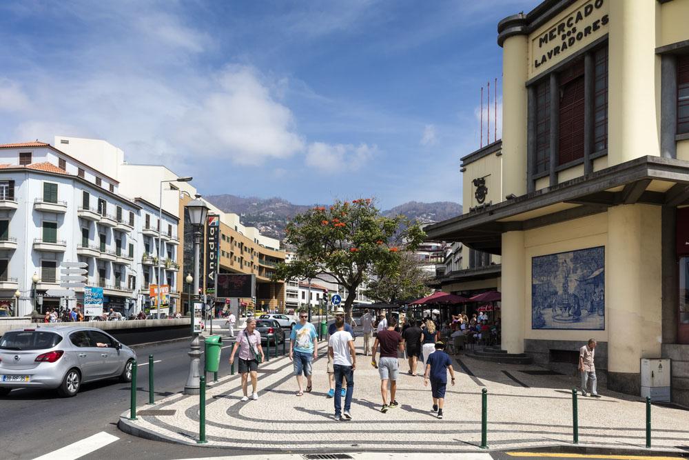 Madeira Insula Florilor