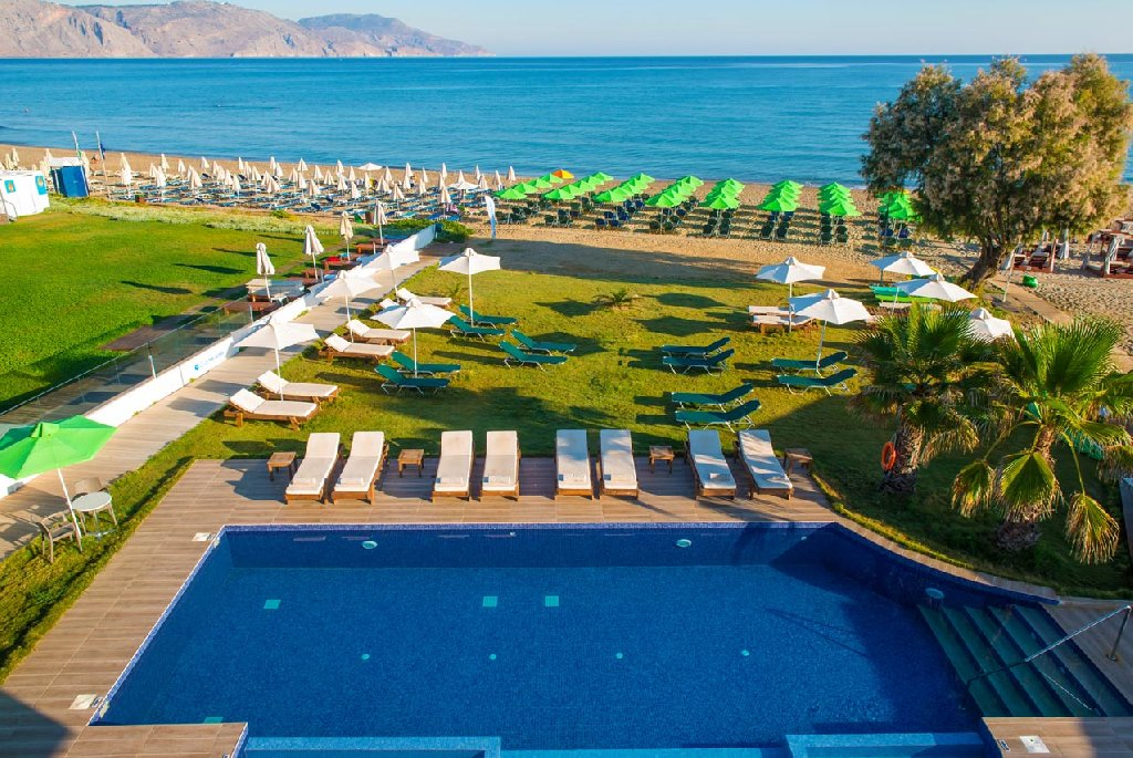 Cretan Beach - Adults Only 16+ (C)
