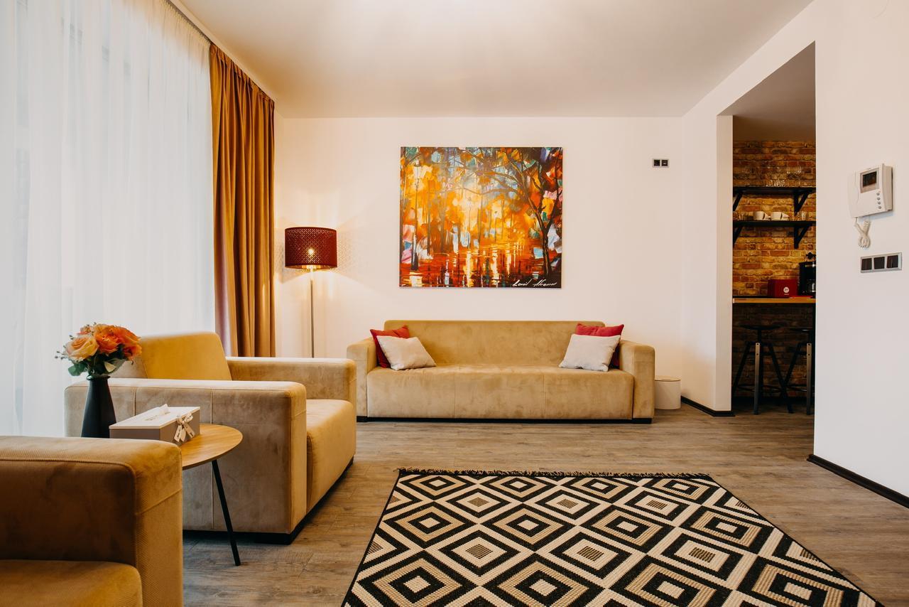 Studio Lux Silver Mountain Resort&spa