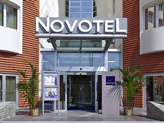 Novotel Est Arechi
