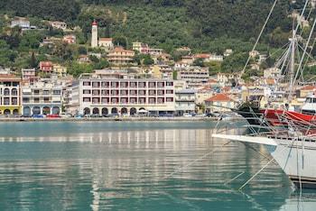 Strada Marina Hotel