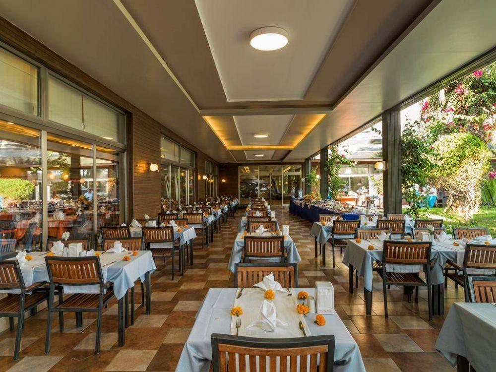 Hane Garden Hotel