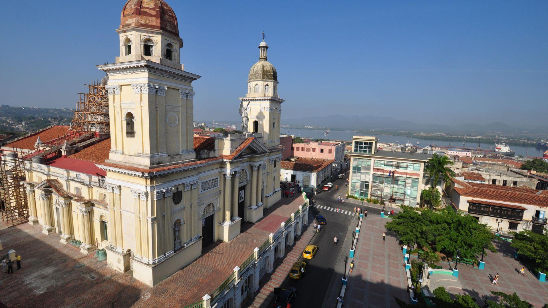 Circuit de grup - Experience Cuba Linda, Martie 2022 -  16 zile cu Yulicary Sarracent