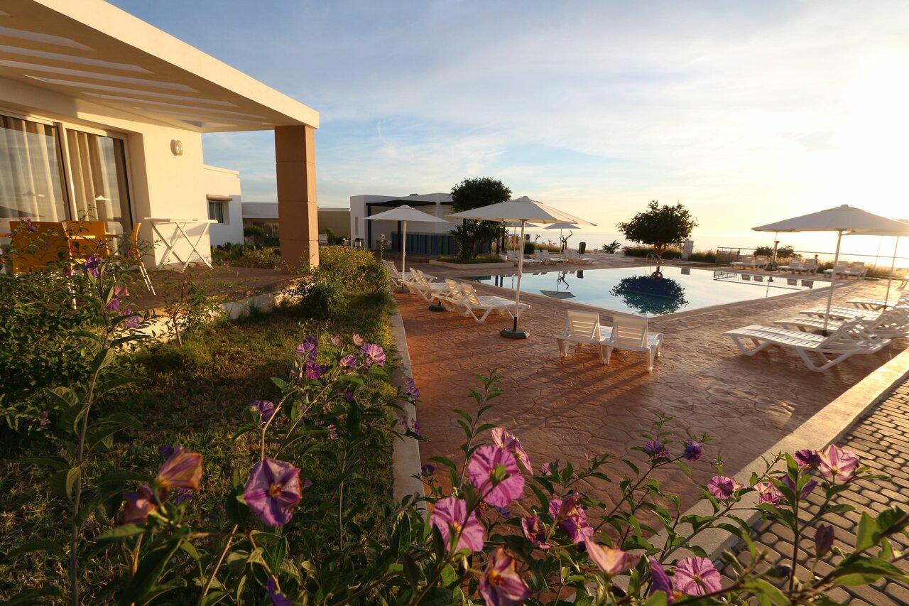 Lunja Village Hotel