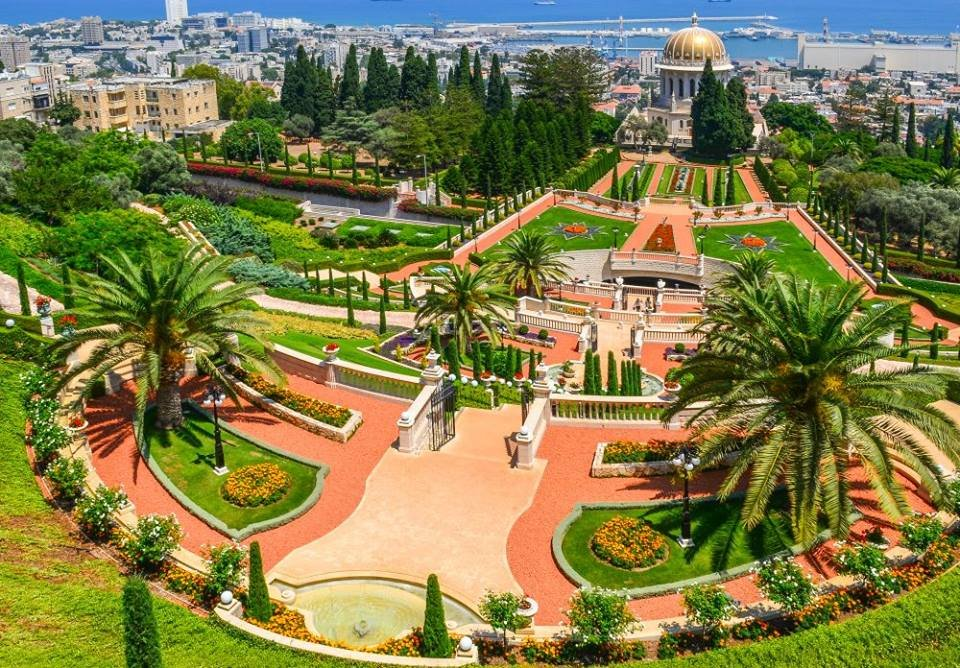 Israel si Iordania 2019 - plecare din Bucuresti (06.06, 07.10, 12.11)
