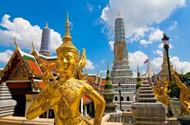 Thailanda de Nord 2019 - din Bucuresti
