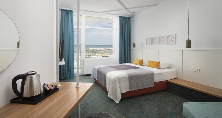 Sunrise Blue Magic Resort - All Inclusive