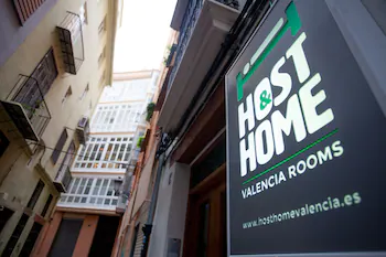 Host And Home