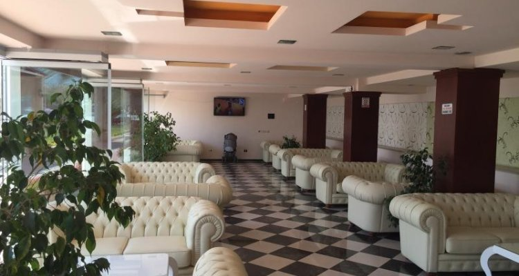 Hotel Ferrara
