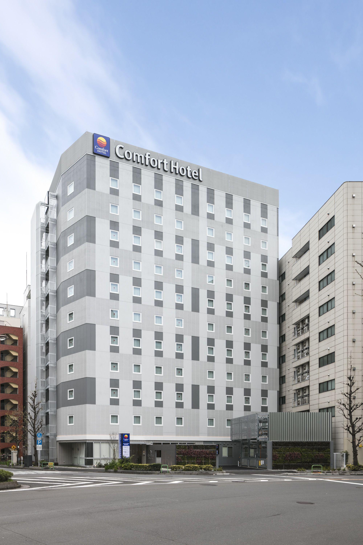 Comfort Tokyo Higashi Kanda