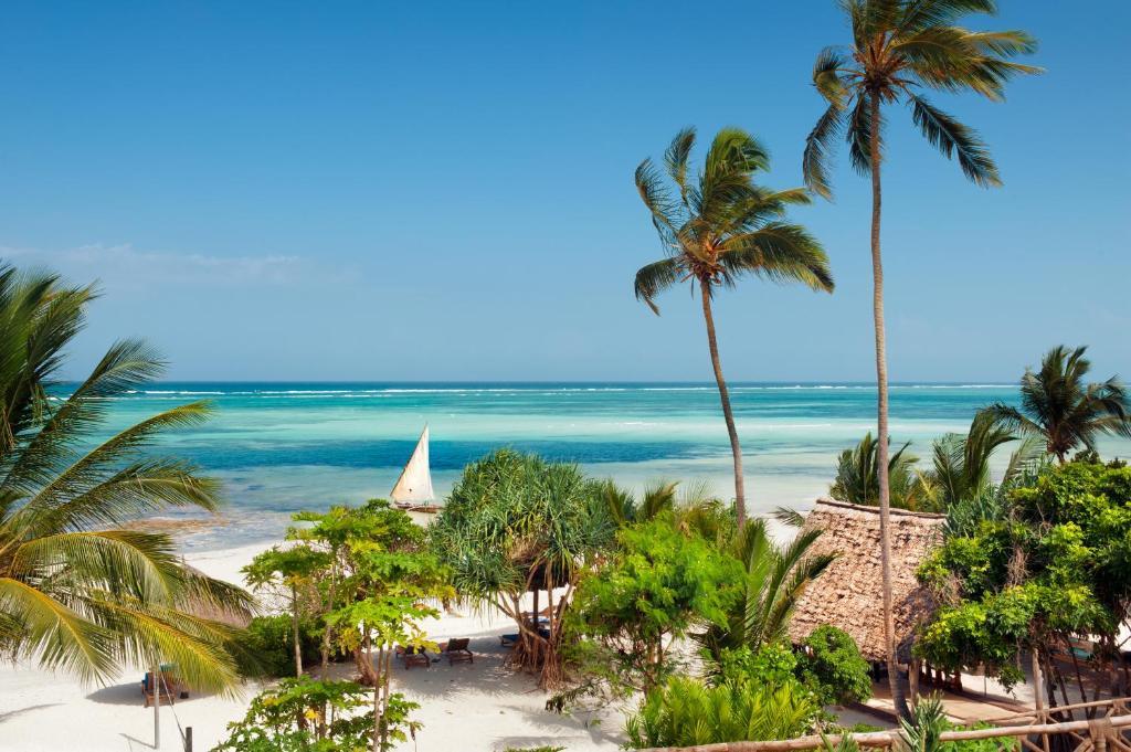 Melia Zanzibar Hotel