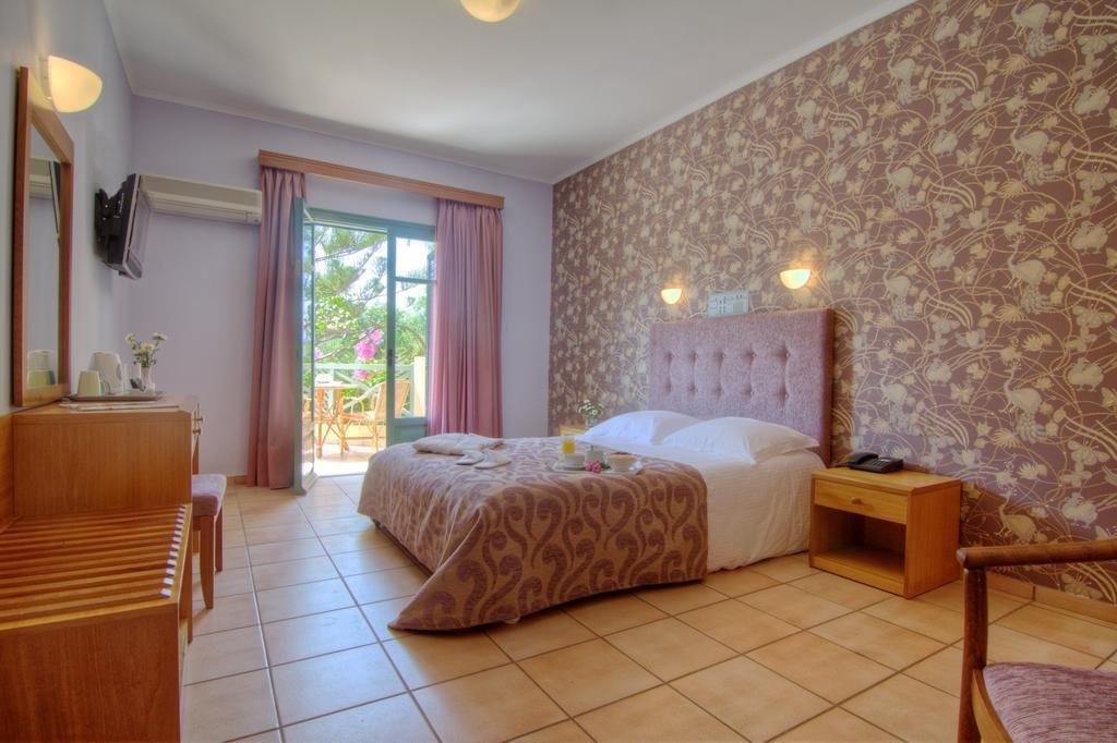 Solimar Ruby Hotel