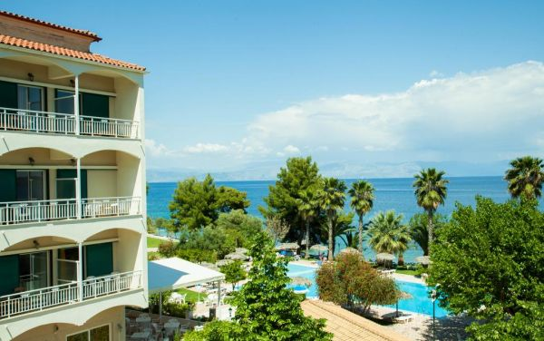 Corfu Senses Resort